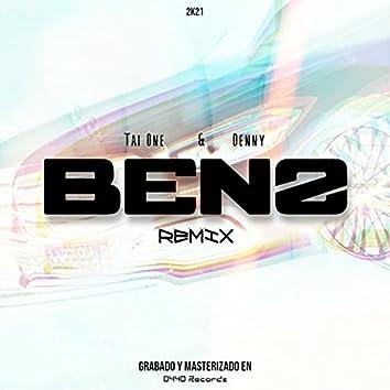 Benz RMX (feat. Denny)