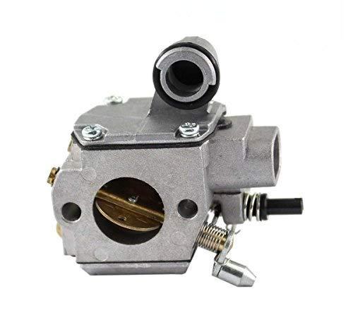 DIBAO Accesorios de reemplazo de carburador Carburador Carber para Stihl MS341 MS361 MS361C Chainsaw Zama C3R-S236 1130-120-0610 1135-120-0608 1135-120-0601 1135-120-0601