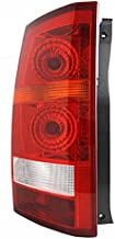 LAND ROVER LR3 / DISCOVERY 3 REAR TAIL LAMP LH / DRIVER SIDE PART# XFB000573