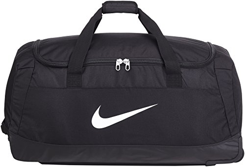 Nike Club Team Swoosh Roller Bag 3.0 Sac de sport grand...