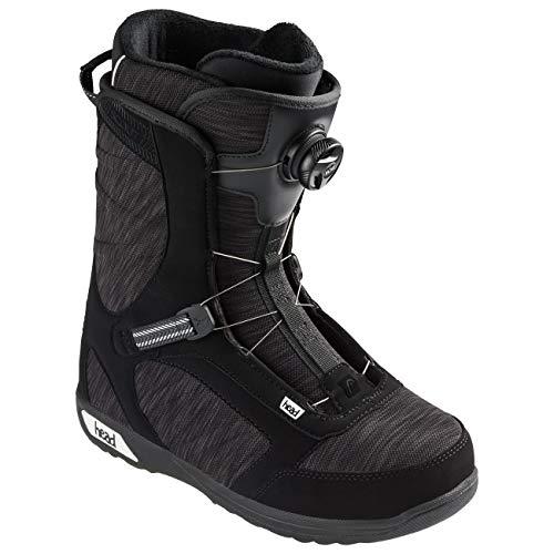HEAD SCOUT LYT BOA Boot 2020 black, 42