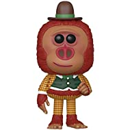 Funko Pop! Animation: Missing Link - Link with Clothes