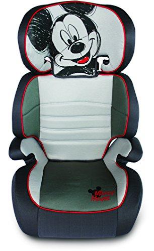 Disney Baby Seggiolino auto Mickey gruppo 2-3 (15-36 kg)
