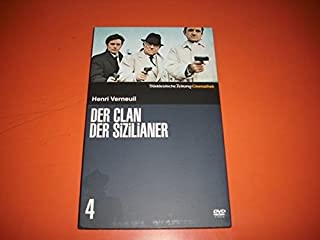 Der Clan der Sizilianer - SZ-Cinemathek