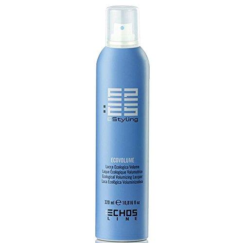ecovolume Ecological Volumizing Laquer 320 ml es estyling® echos Line Laque Écologique Volume