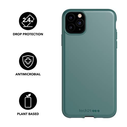 Tech 21 Studio Colour iPhone 11 Pro Max Protective Phone Case - Pine