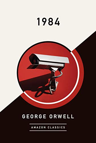 1984 (AmazonClassics Edition) (English Edition)