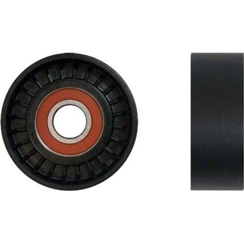 DENCKERMANN Spannrolle, Keilrippenriemen 5 E39 525 PLASTIK P210001