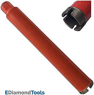 Wet Drill Core Bits for Hard Concrete, Granite, Brick, and Block - 3