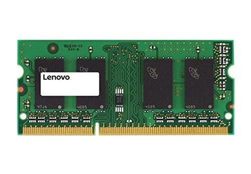 Lenovo Lenovo 4GB DDR4 2400MHz non-ECC UDIMM Desktop Memory