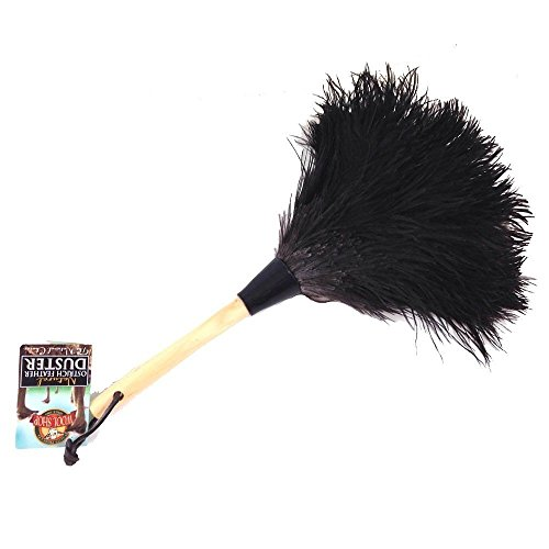 Wool Shop Ostrich Feather Dusters 13