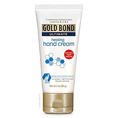 Gold Bond Ultimate Intensive