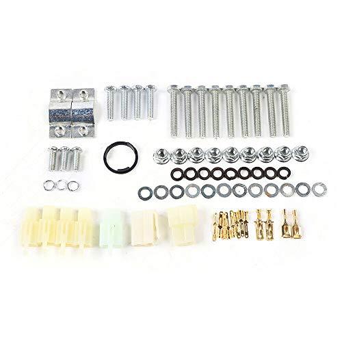 Thumb Throttle - Kit de conversión para bicicleta eléctrica (350 W, 24 V)