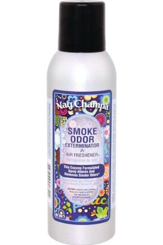 Smoke Odor Exterminator Nag Champa 7 Oz