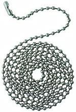 WESTINGHOUSE Lighting 3' Bead Ss Chain