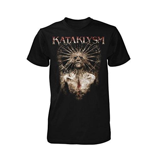 Kataklysm Blind Savior T-Shirt M