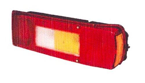 Lampenschirm für Rücklicht mit LKW Volvo ab 2001(Kostenloser Versand), 1
