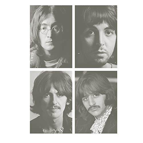 The BEATLES (White Album - Ltd. 6 Disc Super Deluxe Edition)