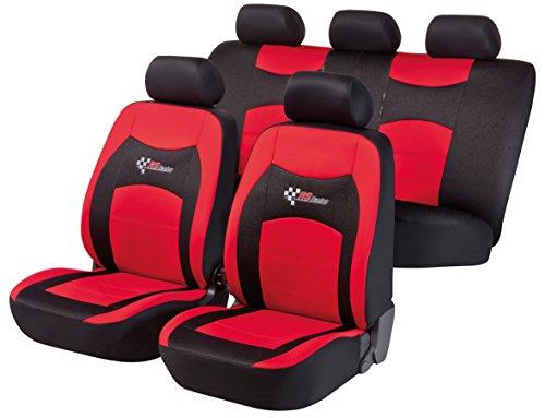 WALSER Autositzbezüge Set