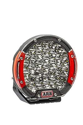 ARB SJB36FKIT Intensity SOLIS LED Light Kit 18178 Lumens Flood w/Harness Intensity SOLIS LED Light Kit