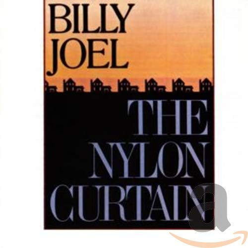 The Nylon Curtain (Remastered)