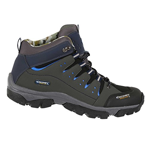 Botas Waterproof Hombre marca Discovery Expedition