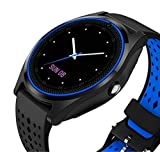 REEPUD Smart Watch V9 Bluetooth Smartwatch Compatible with All Mobile Phones for Boys and Girls...