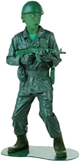 Best toy story green army man costume Reviews