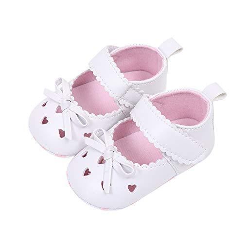 Infant Toddler Bébés Filles Chaussures Semelle...