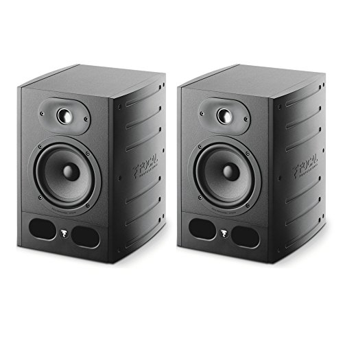 Focal: Alpha 50Professionelle Monitoring Lautsprecher (Paar)