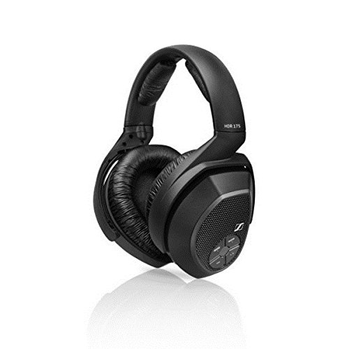 Photo de casque-tv-sennheiser-rs-175