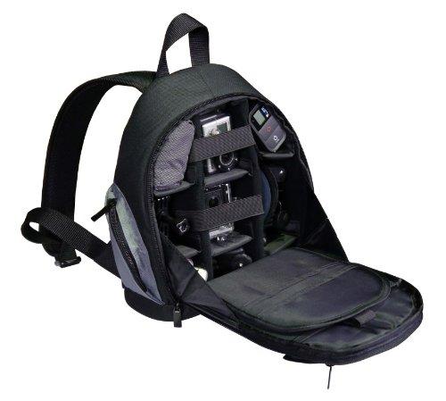GEM Titanium Storage Backpack for GoPro Cameras - Housing for a Wide...