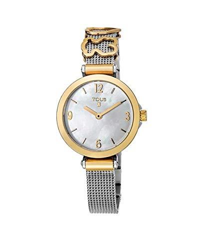 TOUS Relojes de Pulsera para Mujeres 700350165