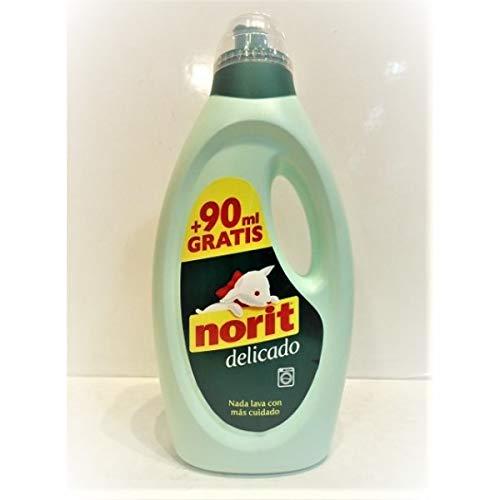 NORIT detergente Delicado 1125 + 90 ML