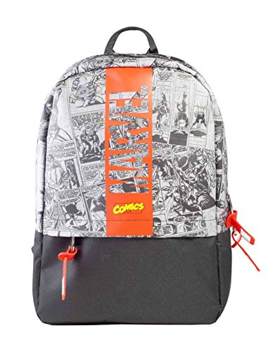 MARVEL Comics - All Over Printed Backpack Rugzak
