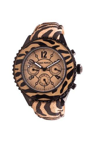 Time Force Damen Armbanduhr TF3300L09