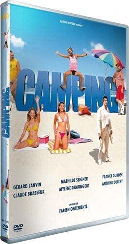 Camping [Francia] [DVD]