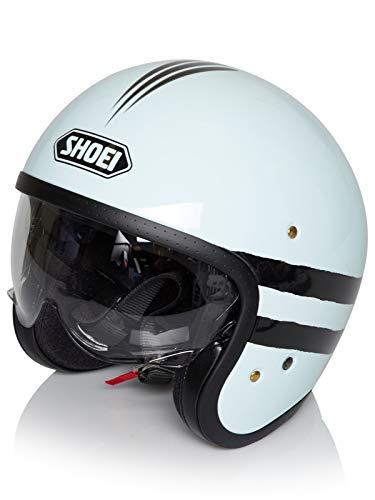 Shoei J.O. Sequel TC10 Casco per moto Taglia M