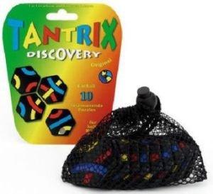 Tantrix (Puzzle), Discovery schwarz