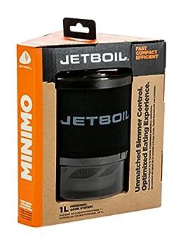 Jetboil Minimo Réchaud Carbone