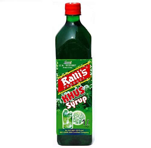 Ralli's Khus Syrup 1000ml