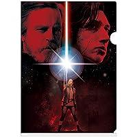 【STARWARS/スター・ウォーズ】3Dクリアファイル エピソード8/最後のジェダイ005 Poster Image da-n1580