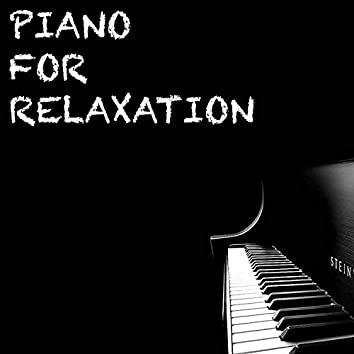 Piano for Relaxation (Study, Sleep, Yoga, Meditation, Baby, Therapy, Zen)
