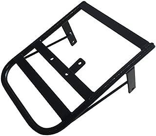 xr600r luggage rack
