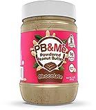 Powdered Peanut Butter Ingredients