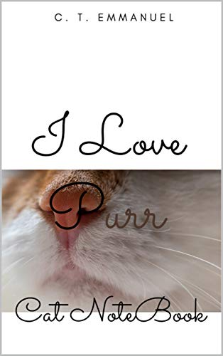 I Love Cats (I Love... Book 4) (English Edition)