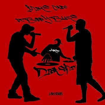 Disrespect (feat. Mike Ondo)