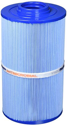 Pleatco PMA30SK-M Antimicrobial Stackable Bottom Cartridge/Grid Replacement for Master Spas 30 Teleweir