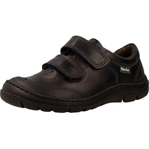 Zapatos Niño Colegio Gorila 31500 Azul 29