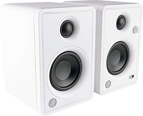 Mackie Aktiver CR-Monitoring-Lautsprecher 50 W, 3